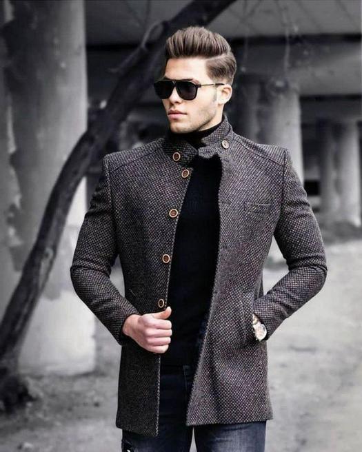 Мужские пальто 1025978