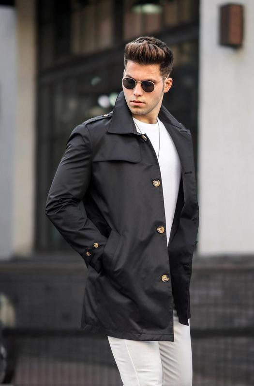 Мужские пальто 931818