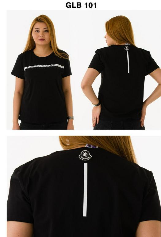 Большие размеры футболки 967623