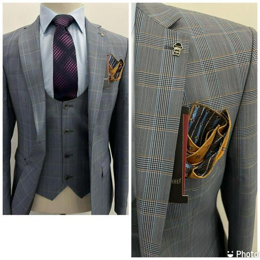 Мужские классич костюмы 1010082
