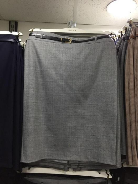 Большие размеры юбки 1009531