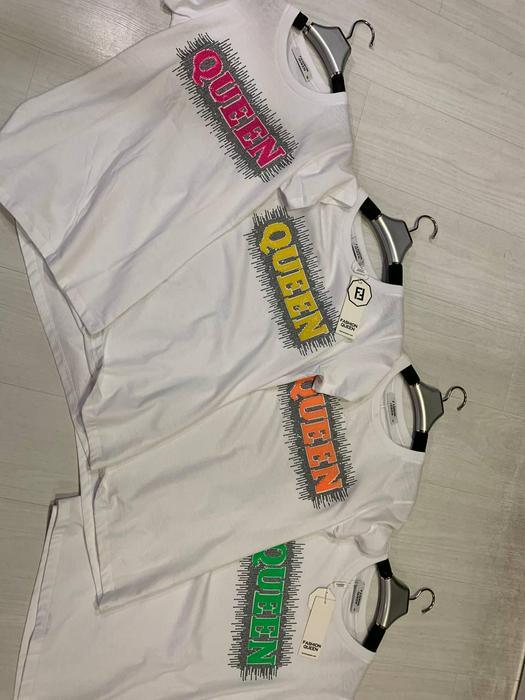 Большие размеры футболки 967653
