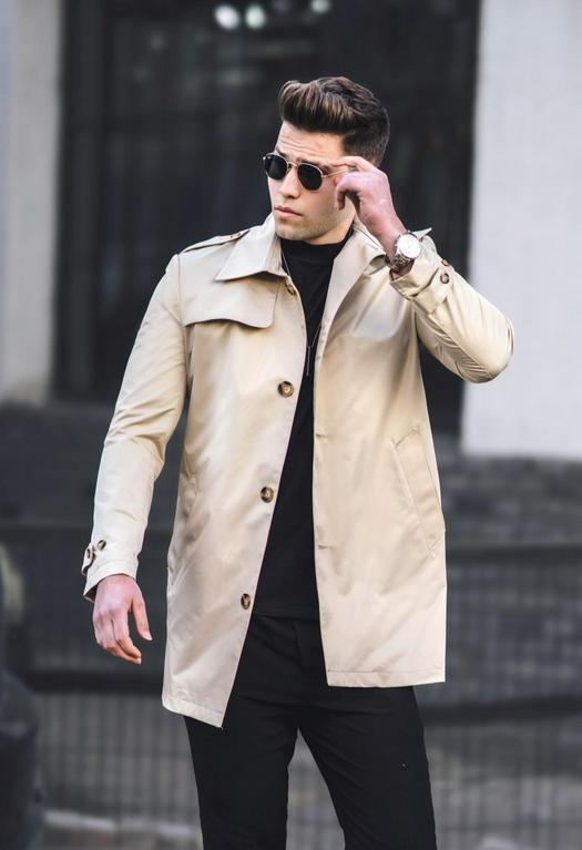 Мужские пальто 931817