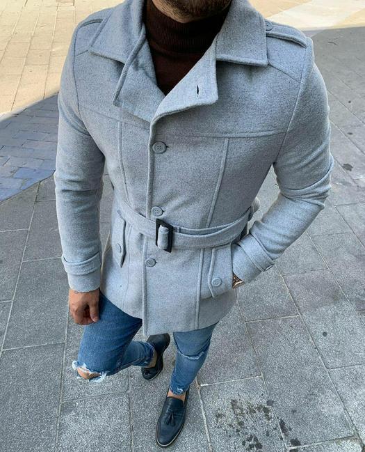 Мужские пальто 846228