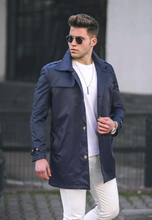 Мужские пальто 931820